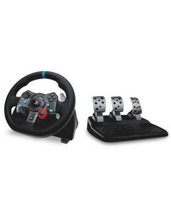 Volan Logitech Driving Force G29 pentru Playstation 4, Playstation 3, PC