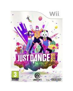 Joc Just Dance 2019 pentru Nintendo Wii