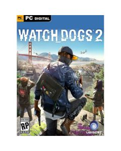 Joc Watch Dogs 2 UPLAY CD-KEY EU pentru PC