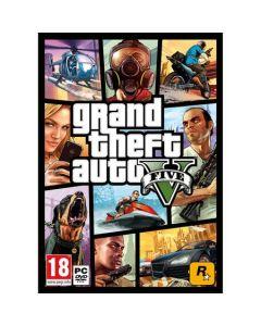 Joc Grand Theft Auto V pentru PC