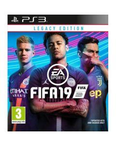 Joc FIFA 19 pentru PlayStation 3