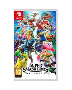 Joc Super Smash Bros Ultimate pentru Nintendo Switch