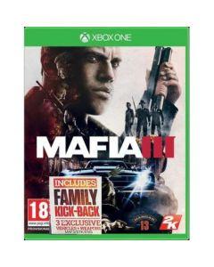 Joc Mafia 3 III Xbox ONE + DLC