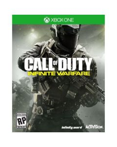 Joc Call of Duty Infinite Warfare XBOX ONE