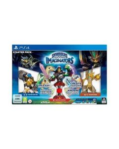 Skylanders Imaginators 2016 Ps4