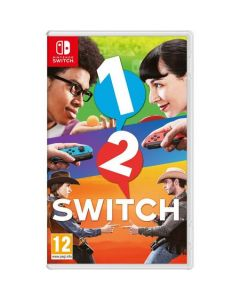 1-2-SWITCH pentru Nintendo Switch