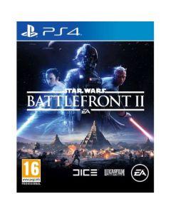 PS4 Star Wars Battlefront II