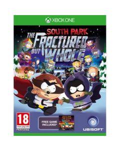 Joc South Park The Fractured But Whole pentru Xbox One