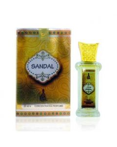 Parfum Arabesc SANDAL Oil Unisex 20 ml