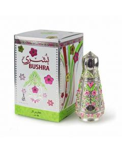 Parfum Arabesc BUSHRA Oil Unisex 20ml