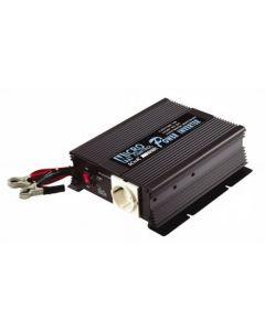 Invertor de tensiune Albrecht  A301M 600W 24V Cod 47864