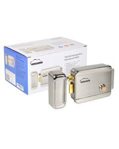 Yala electromagnetica SilverCloud YR300 cu butuc, cu deschidere pe partea dreapta, Fail Secure NO