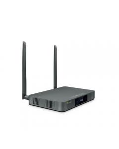 Mini PC cu Android PNI Zidoo X9S 4K/3D 2GB RAM 16GB Bluetooth 4.0, functie inregistrare, HDMI-In, OpenWrt
