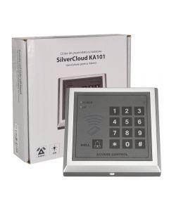 Cititor de proximitate cu tastatura SilverCloud KA101 stand alone pentru interior