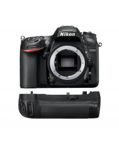Aparat foto Nikon D7200 Body, Grip Kit, Include Grip Jupio