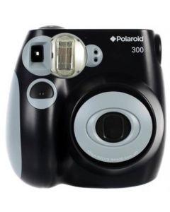 Camera Foto Instant Polaroid PIC 300 Negru