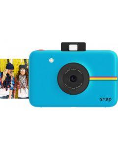Camera Foto Instant Polaroid SNAP, Albastru, plus stocare SD