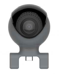 Camera Video de Actiune GoXtreme Omni 360 grade, pentru Smartfone Capturi Video si Foto Panoramice (Include Tripod)