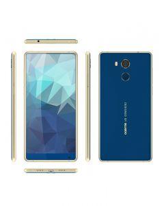"""Telefon Mobil Bluboo D5 PRO 4G, 5.5"""" HD, 3+32GB, Albastru + BONUS: Husa, Folie si Stand"""