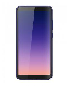 """Telefon Mobil Bluboo D6 PRO, 4G TDD, 5.5"""" 18:9, Face ID, 2+16GB, Android 8.1, Amprenta, Albastru"""