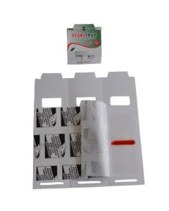 Capcana cu lipici adeziv pentru monitorizarea insectelor taratoare Scara Trap