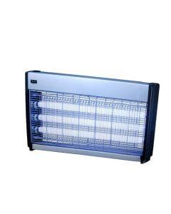 Aparat cu UV pentru distrugerea insectelorzburatoare precum tantari, muste, molii, fluturi de noapte GC 60W (350mp)