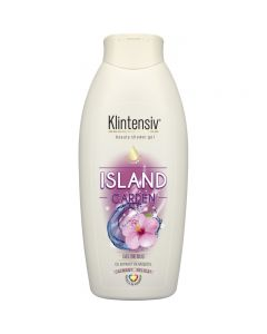 ISLAND GARDEN Gel de dus  250 ml