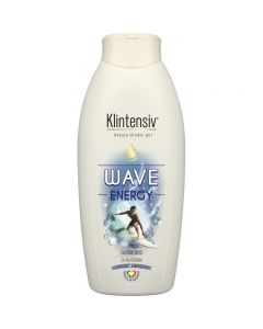 WAVE ENERGY Gel de dus  500 ml