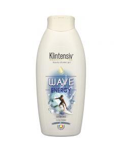 WAVE ENERGY Gel de dus  500 ml