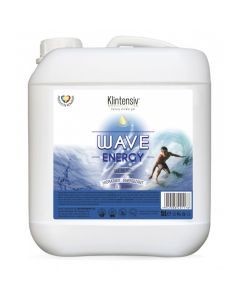 WAVE ENERGY Gel de dus  5L