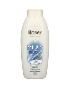 MILKY DELIGHT Gel de dus  500 ml