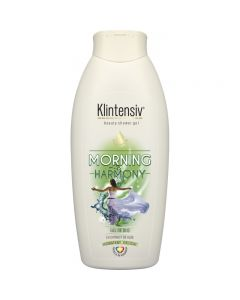 MORNING HARMONY gel de dus  250 ml