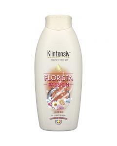 FLORISTA PASSION  Gel de dus  250 ml