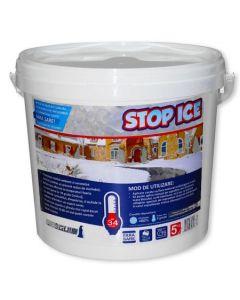 Produs biodegradabil pentru prevenire/combatere gheata STOP ICE 5kg