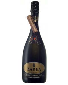 Vin spumant alb demisec Zarea Diamond Collection 0.75L