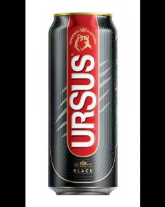 Bere neagra Ursus 0.5L