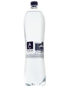 Apa minerala naturala carbogazoasa Aqua Carpatica 1.5L