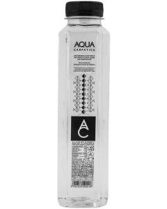 Apa minerala plata Aqua Carpatica 0.5 l