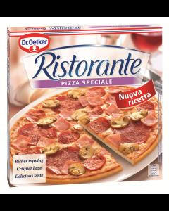 Pizza speciala 325g Ristorante