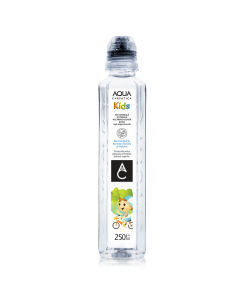 Apa plata Kids 250ml Aqua Carpatica