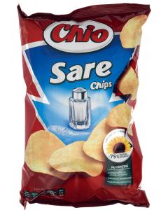 Chips cu sare Chio 65g