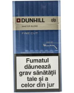 Tigari Dunhill fine cut albastru