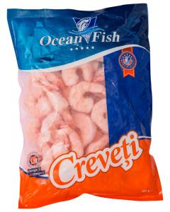 Creveti Ocean Fish 500g