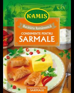 Condimente pentru sarmale Kamis 25g