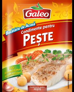 Condimente pentru Peste Galeo 20g