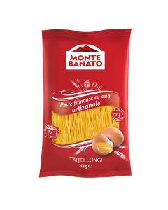 Taitei lungi cu ou Monte Banato 200g