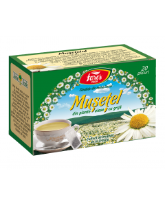 Ceai de musetel Fares 20g