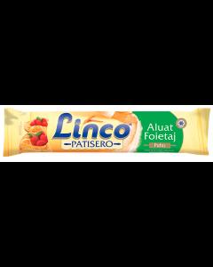 Aluat foietaj Linco 800g