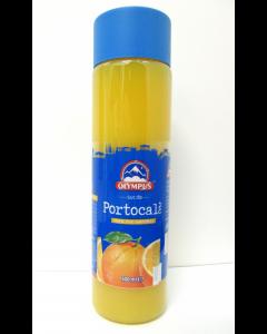 Bautura racoritoare cu aroma de portocale Olympus 0.5L