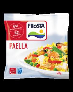 Paella Frosta 500g